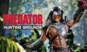 Predator Hunting Grounds Game