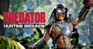 Predator Hunting Grounds Game
