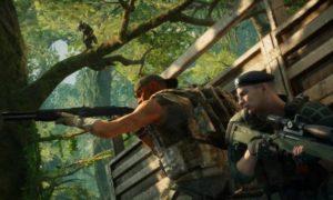 Predator Hunting Grounds game download
