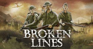 Broken Lines Game
