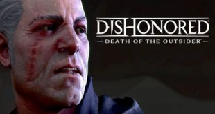 Dishonored Death of the Outsider Game