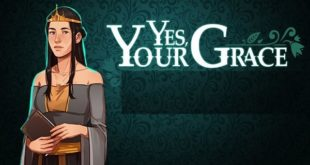 Download Yes, Your Grace Game