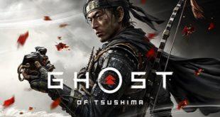 Ghost of Tsushima Game