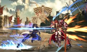 Granblue Fantasy Versus game download