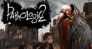 Pathologic 2 Game