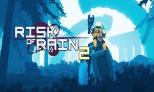 Risk of Rain 2 Game