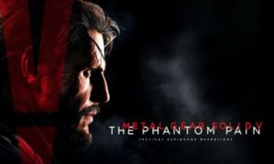 The Phantom Pain Game