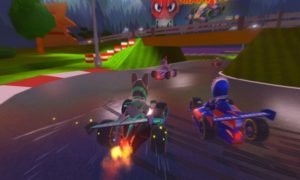 Touring Karts game download