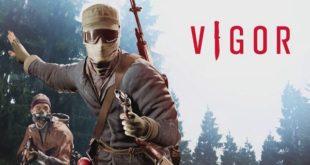 Vigor Game