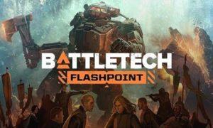 BattleTech Flashpoint Game
