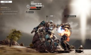 BattleTech Flashpoint highly compressed pc game full version