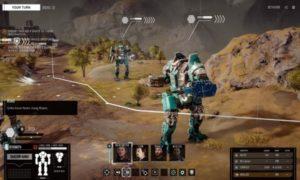 BattleTech Flashpoint pc game