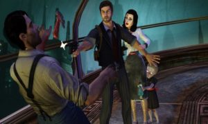 BioShock Infinite Burial at Sea game download