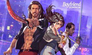 Boyfriend Dungeon Game