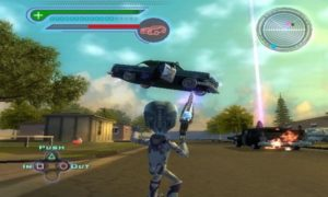 Destroy All Humans game download