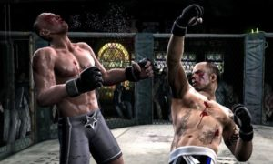 EA Sports MMA pc download