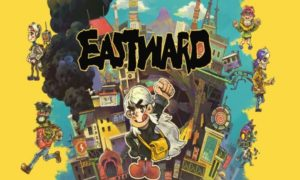 Eastward Game