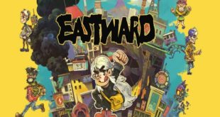 Eastward Game