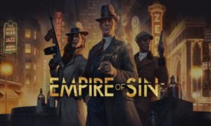 Empire of Sin Game