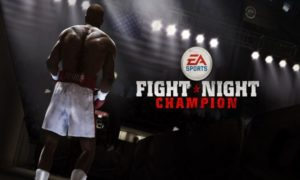 Fight Night Champion Game