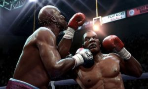Fight Night Champion game for pc