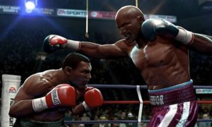 Fight Night Champion pc game