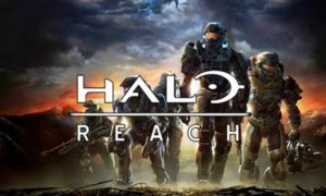 Halo Reach Game