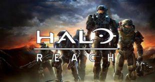 Halo Reach Game