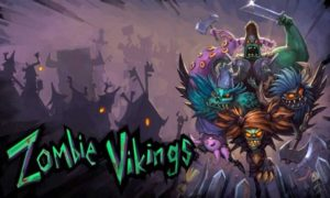 Download Zombie Vikings Game