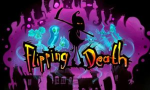 Flipping Death Game
