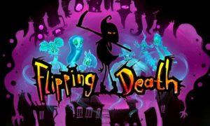 Flipping Death Game
