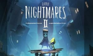 Little Nightmares 2 Game