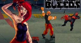 Mother Russia Bleeds Game