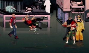 Mother Russia Bleeds game download