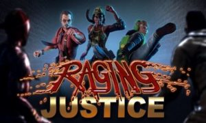 Raging Justice Game