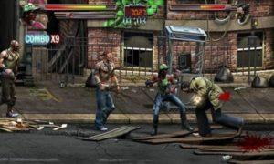 Raging Justice game download