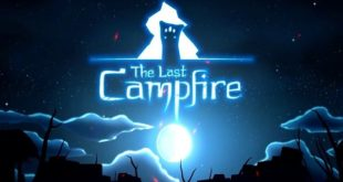 The Last Campfire game