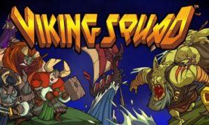 Viking Squad Game