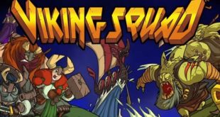 Viking Squad Game
