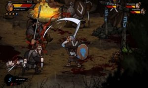 Wulverblade for pc