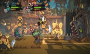 Zombie Vikings for pc