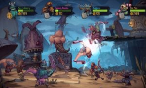 Zombie Vikings game download