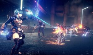 Astral Chain for pc