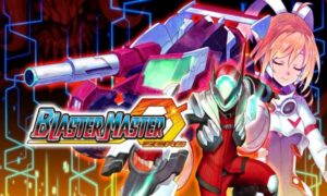 Blaster Master Zero Game