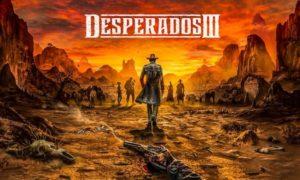 Desperados III Game