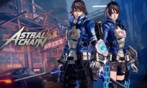 Download Astral Chain Game