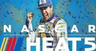 Download NASCAR Heat 5 Game