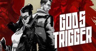 God's Trigger Game