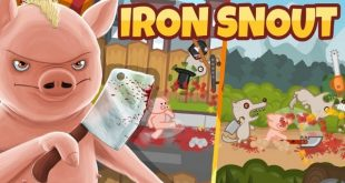 Iron Snout Game