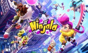Ninjala Game